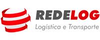 RedeLog Logística e Transporte - Empresa de logística e transporte de cargas